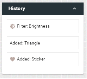 Pixie – photo editor image – line analog Photoshop