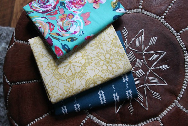 Boho Quilting Cottons