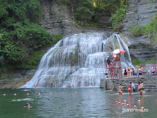 Finger Lakes Ruta costa Este EEUU | by Planitravel