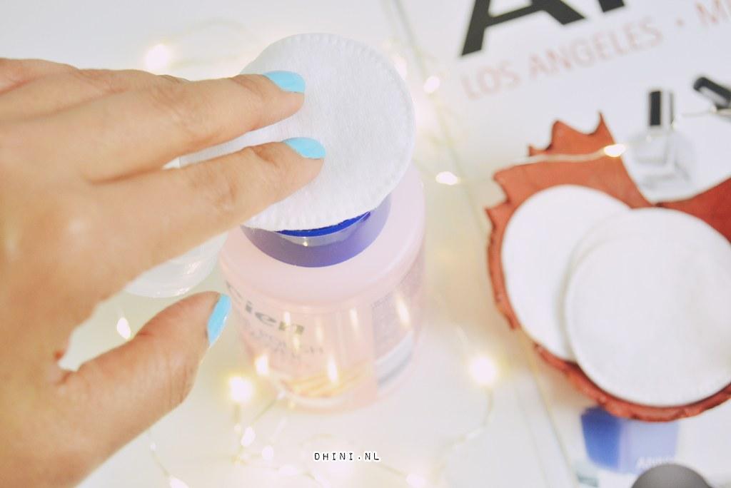 Cien Nail polish Remover
