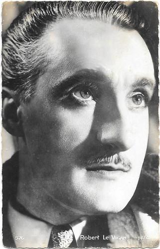 Robert Le Vigan