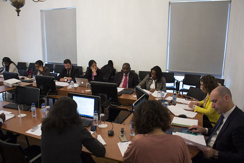IX Reunião de Pontos Focais de Turismo da CPLP