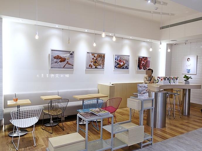 4 Gontran Cherrier Bakery Taipei 限購6個法國超人氣排隊可頌 食尚玩家 台北大雞大利食來運轉特別企劃