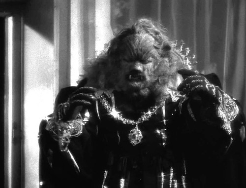La Belle et La Bête - 1946 - screenshot 3