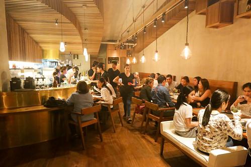 Peruvian Restaurant New York Manhattan