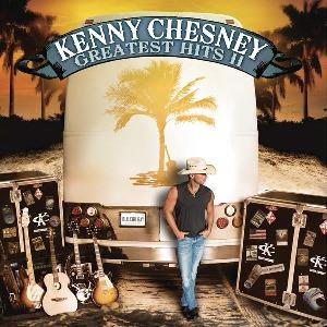Kenny Chesney – I Go Back