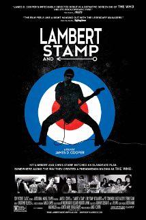 Lambert & Stamp (2014)