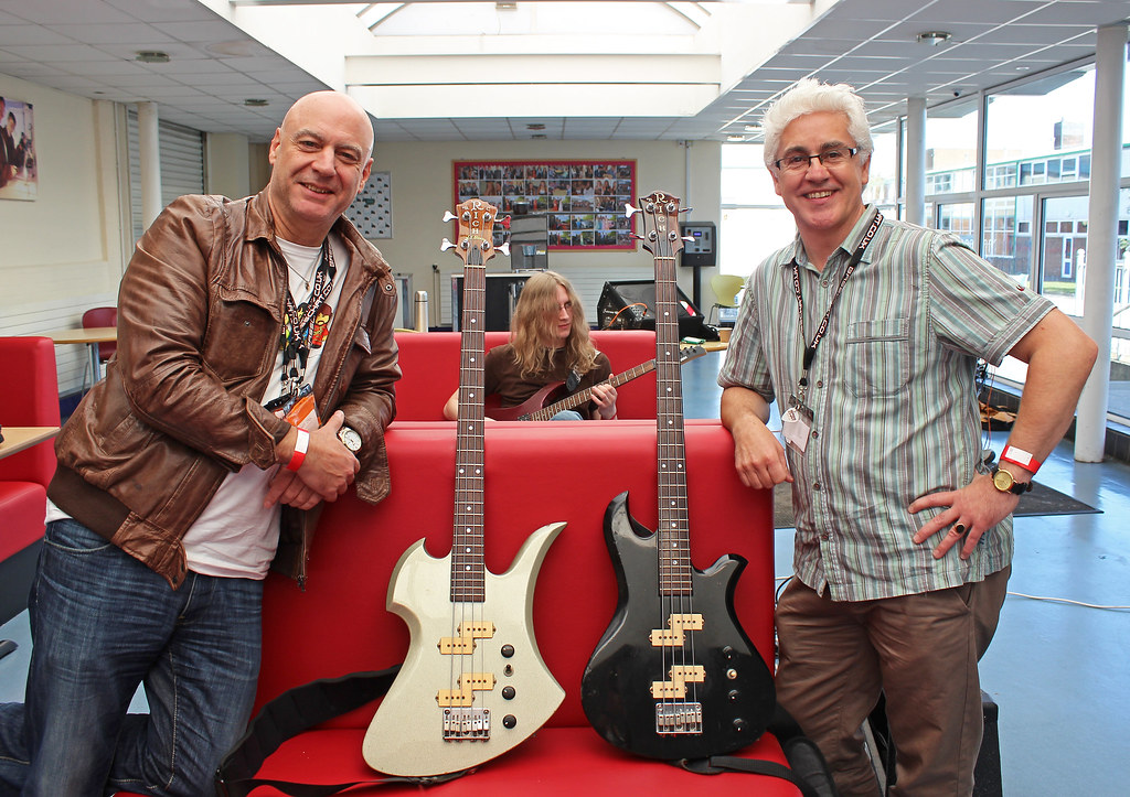 BC Rich Owners Club, part 2