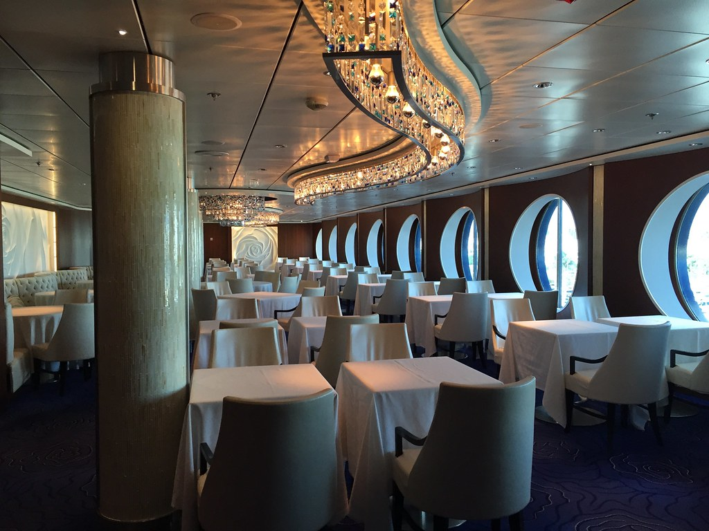 Celebrity Constellation Cabins | U.S. News Best Cruises