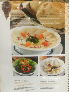 menu larazeta surabaya 17