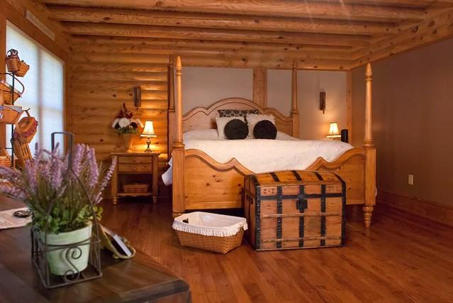 Lavista Room - Shirley's Bed & Breakfast