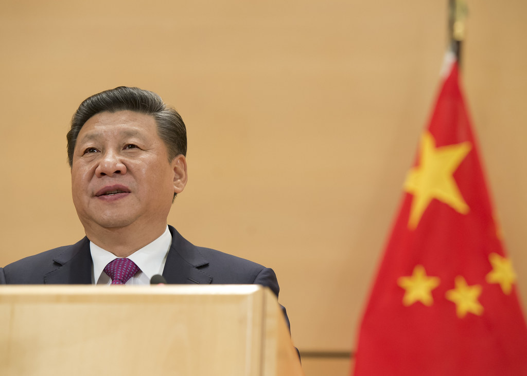 Resultado de imagen de Xi Jinping