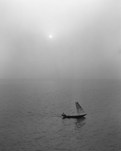 Lagos - Alone In The Mist | by * Daniel *