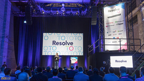 resolveTO 2017 - 098 | by Eva Blue