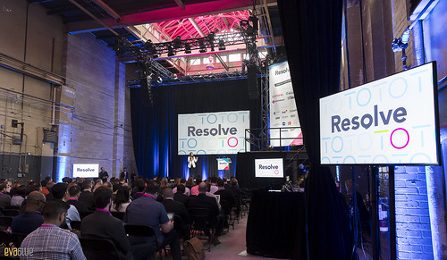 resolveTO 2017 - day 2 - 087 | by Eva Blue