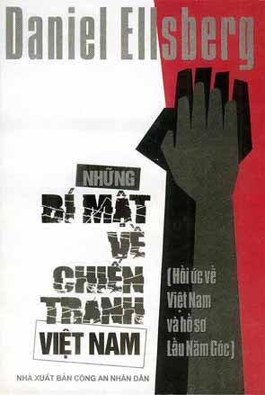 Những Bí Mật Về Chiến Tranh Việt Nam - Daniel Ellsberg