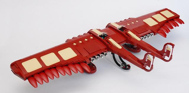 F70 Double Falcon