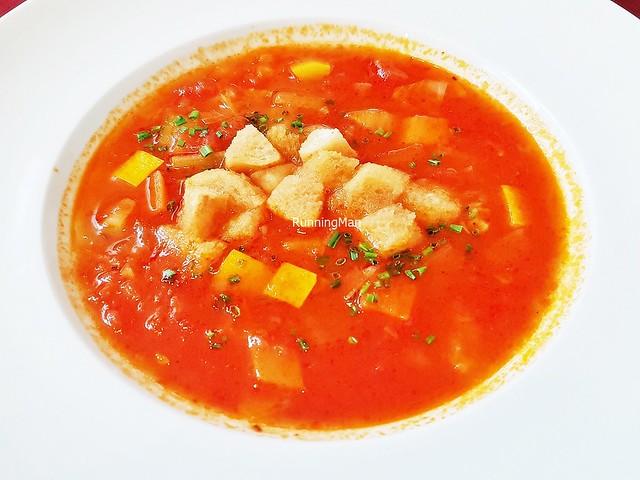 Potage Aux Legumes