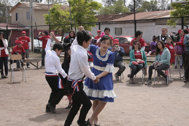 Plaza Los Jardines de Juanita Sanhueza | San Bernardo | Scotiabank