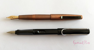 Review Tactile Turn Gist Fountain Pen @TactileTurn (6) | by GourmetPens