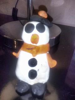 lush SnowmanFun