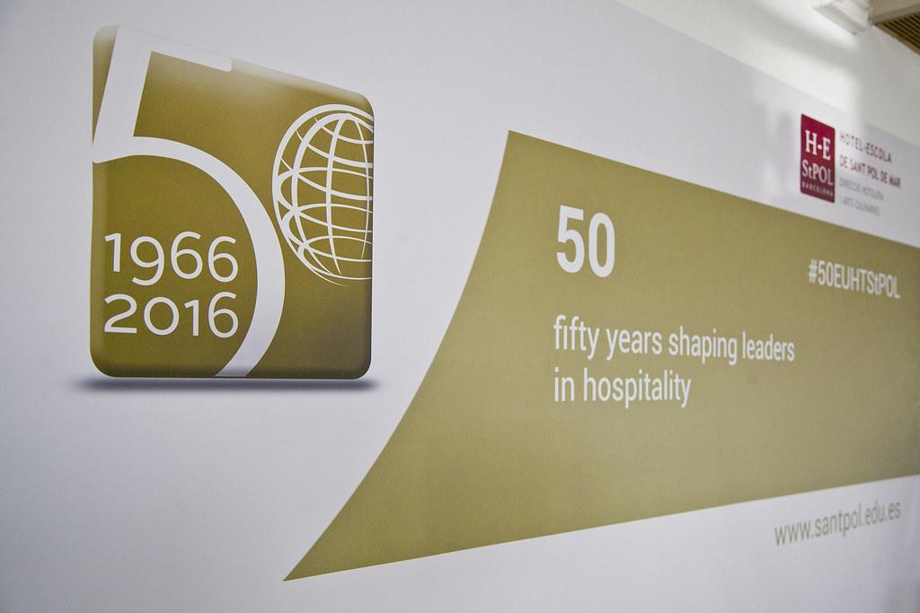 Almuerzo Institucional 50º Aniversario