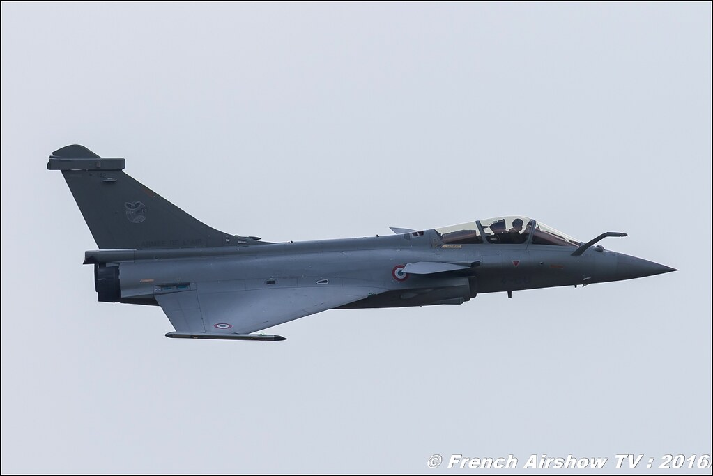 Rafale Solo Display 2016 French Air Force , dassault , Armée de l'Air , marty , tao , Meeting de l'air BA-702 Avord , Meeting Aerien Avord 2016 , FOSA , Armée de l'air , Canon Reflex , EOS System