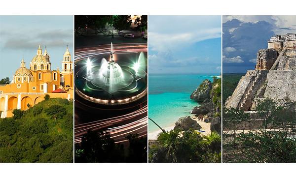 Aumentan las expectativas del turismo internacional hacia México