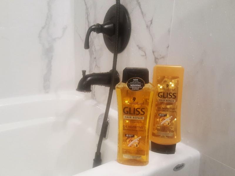 Schwarzkopf shampoo