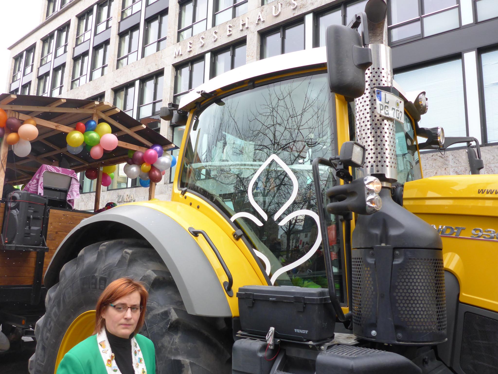 Karnevalsumzug Leipzig 2017 154