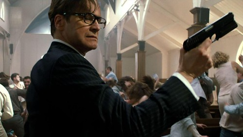 Kingsman - The Secret Service - screenshot 11