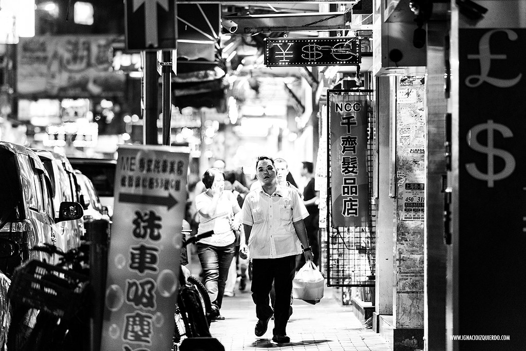 China Street Life 10