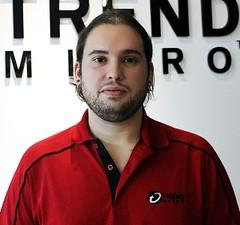 Fernando Mercês, Trend Micro