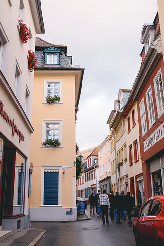 Heidelberg, Germany | by heipei