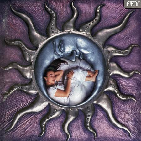 Fey - Tierna la noche [1996][MP3/320 Kbps][4S]