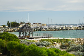 Fremantle | by thinkrorbot