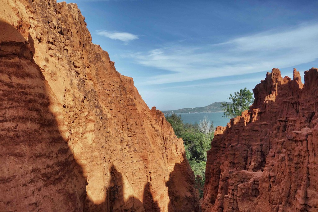 Mui Ne - Red Canyon 4