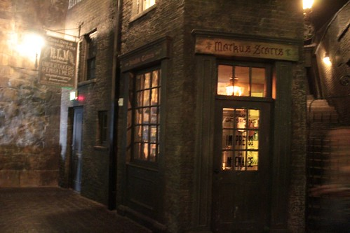 Diagon Alley (60)