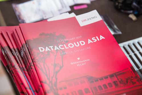 Datacloud Asia 2017