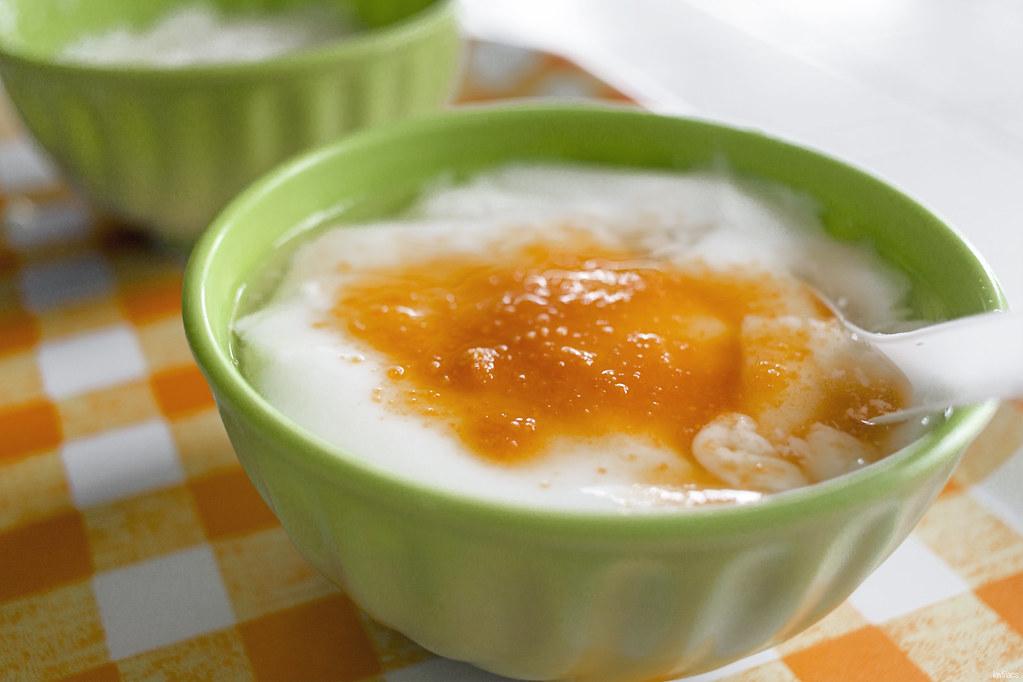 lavlilacs Hong Kong Lantau Island Ngong Ping mountain tofu pudding