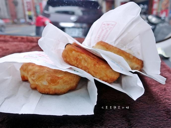 5 一江煎餅 現包現煎大份量煎餅 食尚玩家 2017橫著走 台北必吃開運美食