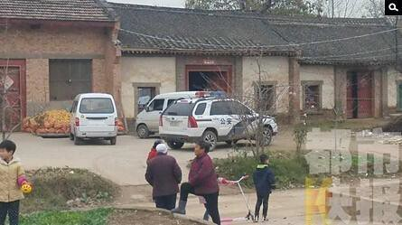 Henan village on new year's Eve massacre 3 dead, 7 injured, Mayor: the investigation found no contradictions and disputes