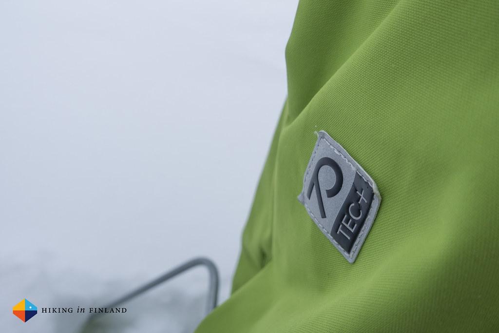 Reimatec®+ Stavanger Overall