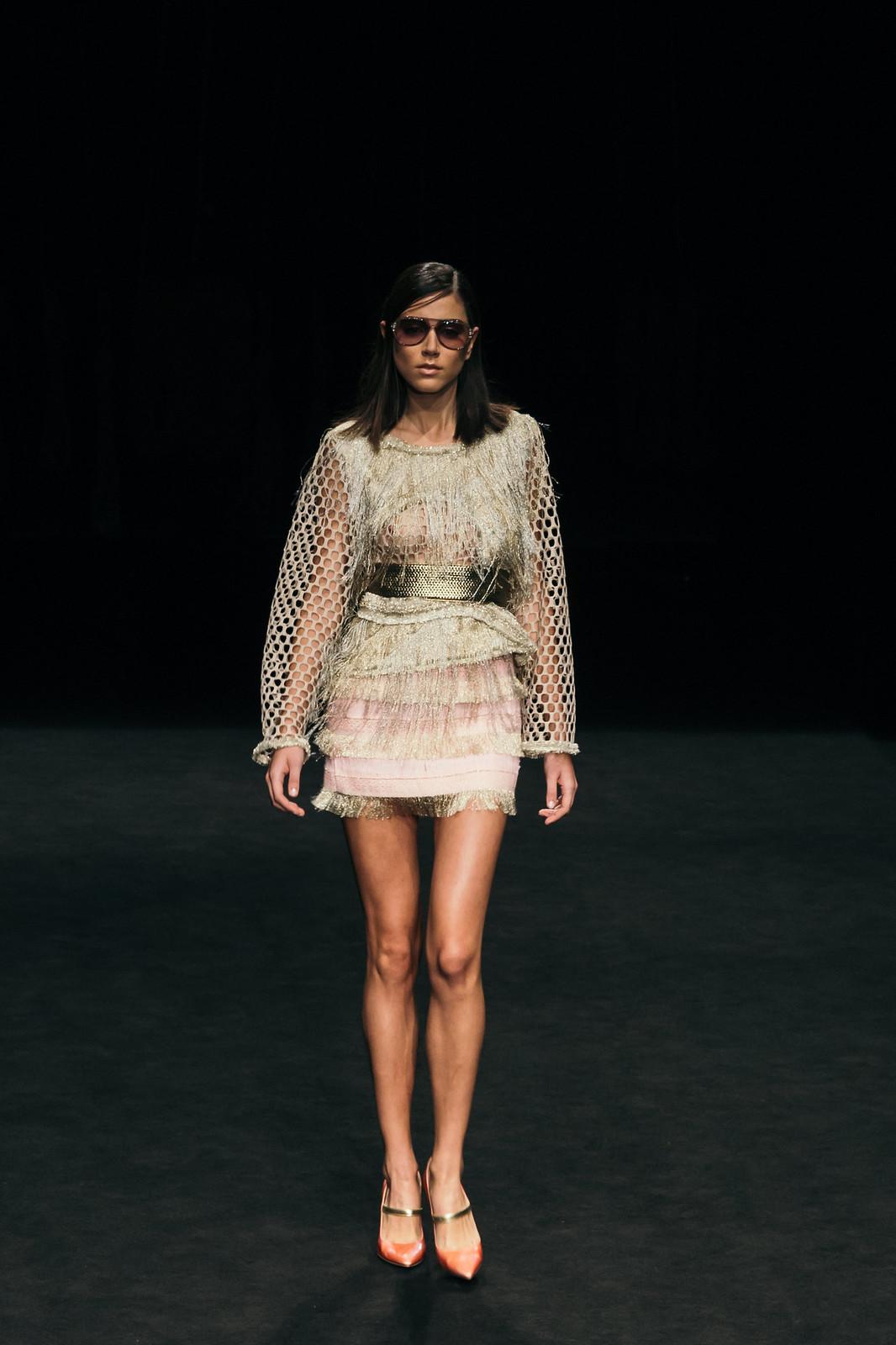 Jessie Chanes - Seams for a desire - 080 Bacelona Fashion #080bcnfasion -17