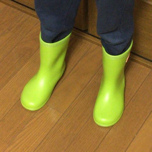 長靴20cm