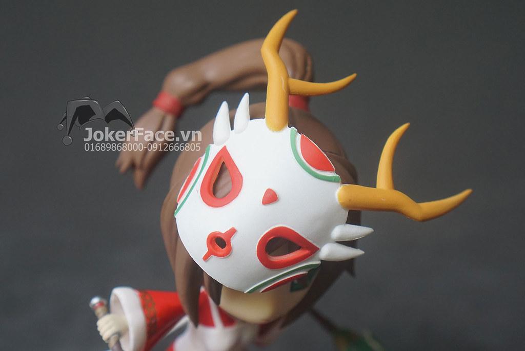 ... Mô hình Akali huyết nguyệt chibi - League of Legends | by shop.jokerface