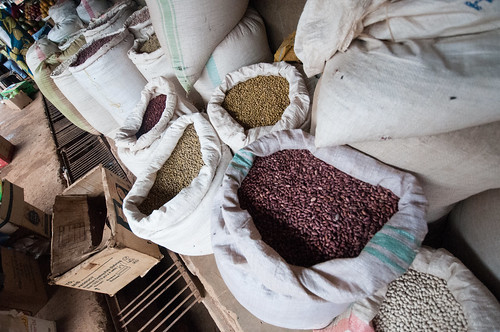 Rwanda seed systems | by CIAT International Center for Tropical Agriculture