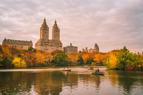 New york city autumn central park west fall foliage flickr for West fall