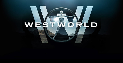 Westworld - TV Series - Poster 2
