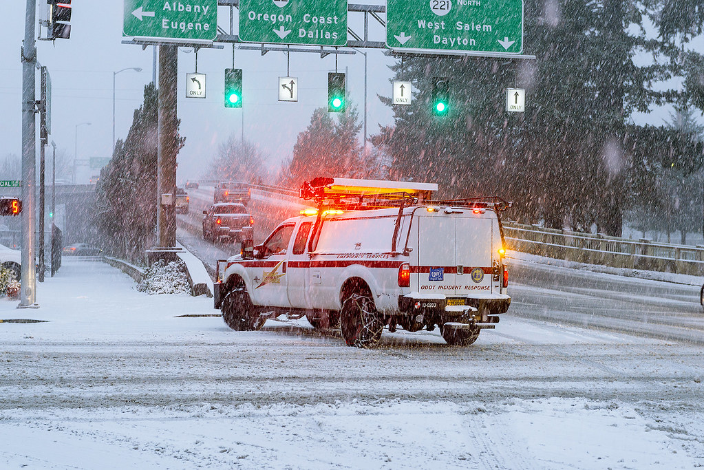 odot incident report